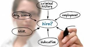 Hiring Decisions Based on Background Checks