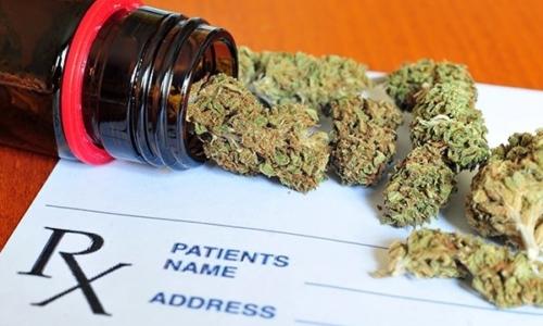 Can I fire an employee that uses marijuana?